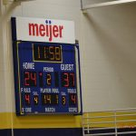Varsity Girls Basketball VS CMH 12-3-19