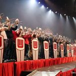 The Blackshirt Band is proud to announce the UW-Madison Badger Band Show is coming to Waukesha South