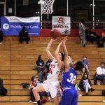 Girls JV Basketball vs Ronald Reagan H.S.
