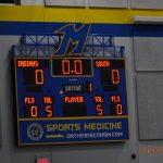 Boys JV Basketball VS Mukwonago 1-7-20