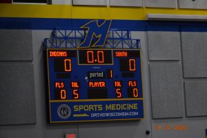 Boys JV Basketball VS Mukwonago 1-7-20