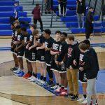 Boys Varsity Basketball VS Mukwonago 1-7-20