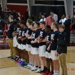 Boys Varsity Basketball VS KM 1-10-20