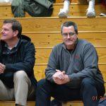 Boys Varsity Basketball VS Muskego 1-24-20