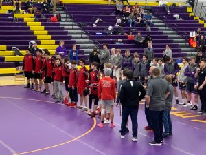 Wrestling: Classic 8 Conference (Feb 7, 2020)
