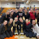 Varsity Dance Midwest Dance Fest Results