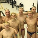 Blackshirt Swimming & Diving to Host WIAA Sectional Championships