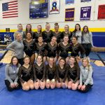 CORRECTION! Waukesha Gymnasts Finish Strong and Come Support them on THURSDAY!