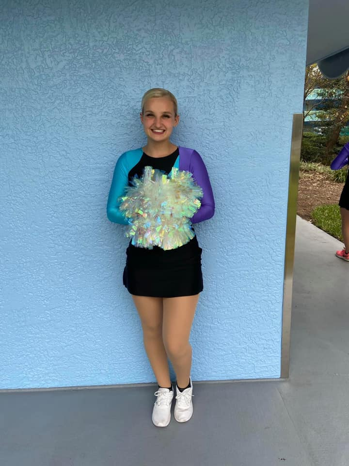 Varsity Dance All Star Talent Tour