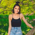 Senior Spotlight: Ahneeza Dominguez