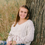 SENIOR SPOTLIGHT – Helen Boudry