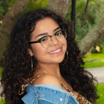 SENIOR SPOTLIGHT – Jimena Haro