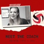 Virtual Meet the Coach Night + Q&A