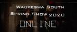 Spring Show Premieres Online!