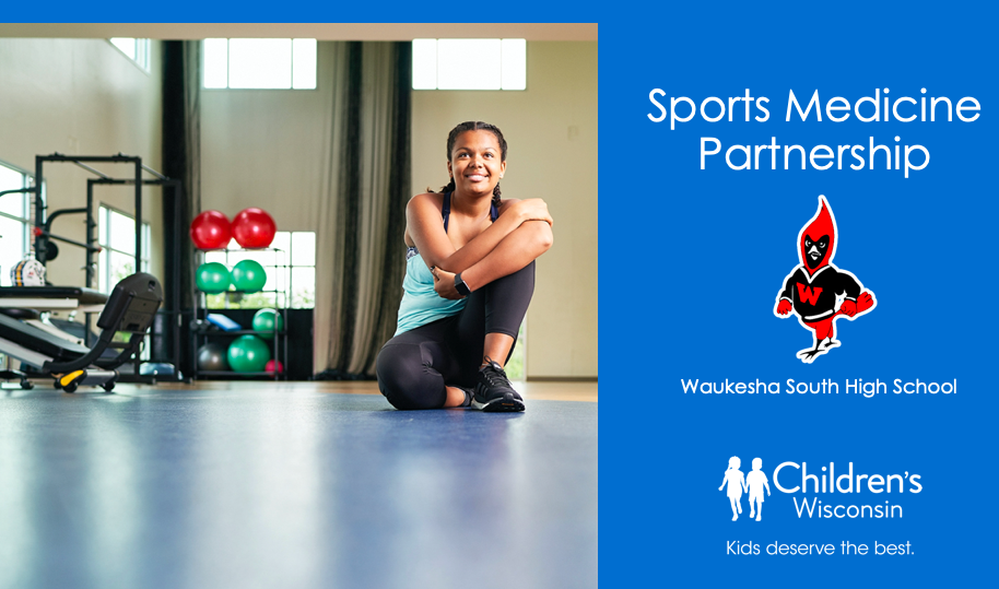 Children's Hospital Sports Medicine Resource Page Launched