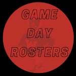 Game Day Rosters will Now Be Available by QR Code at South Home Events