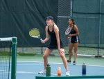 Varsity/Jv tennis photos vs CMH