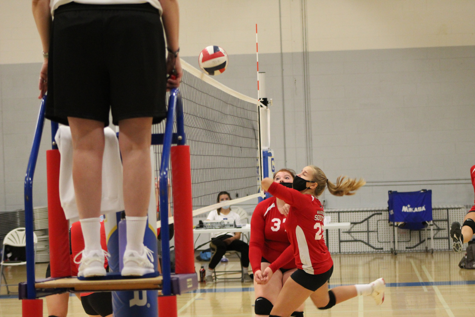 JV2 GVB 9/19/20 Triangular