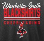 WSHS Cheerleading Spirit Wear