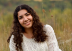 SENIOR SPOTLIGHT – Nour Haidar