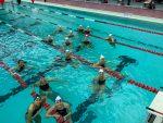 Blackshirts Swim to win over Waukesha North/KM