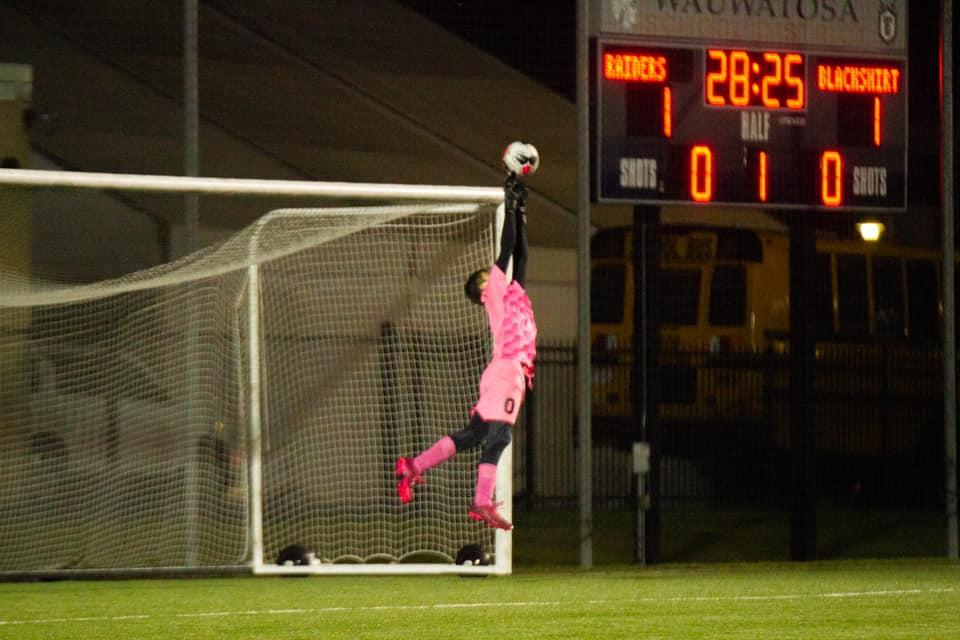 Boys Soccer Photos vs Tosa East