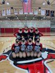 Varsity Dance Badgerette's Midwest Championship Results