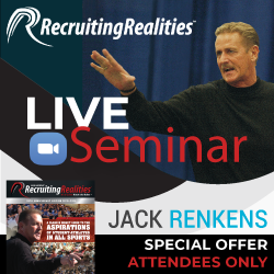 Classic 8 Conference to Host College Athletic Recruiting Seminar (FREE EVENT)