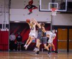 Varsity Women's Basketball vs NB West
