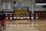 Varsity Boys Basketball VS Hartford 1-19-21