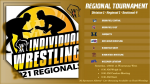 South Wrestling to Compete at Regionals on Saturday
