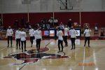 Varsity Dance/Poms 2-2-21