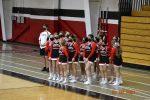 Varsity Cheer 2-2-21
