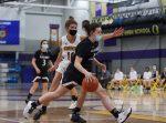 Women's Basketball vs Oconomowoc