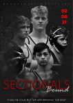 Five Blackshirt Wrestlers To Compete At Sectionals on Saturday