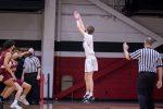 Boy's Basketball 60-50 Win Over Badger