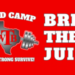 RIPPED Camp June 12-July 20