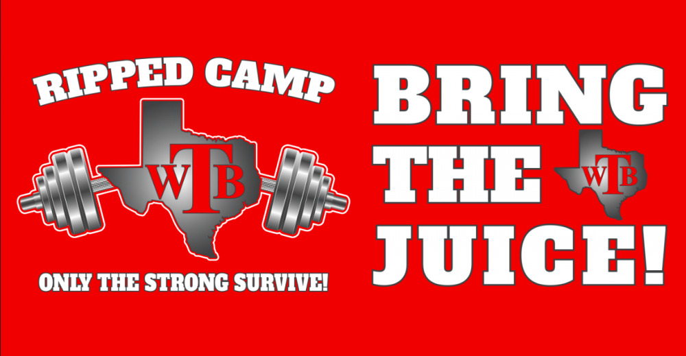 Ripped Camp June 11-July 19