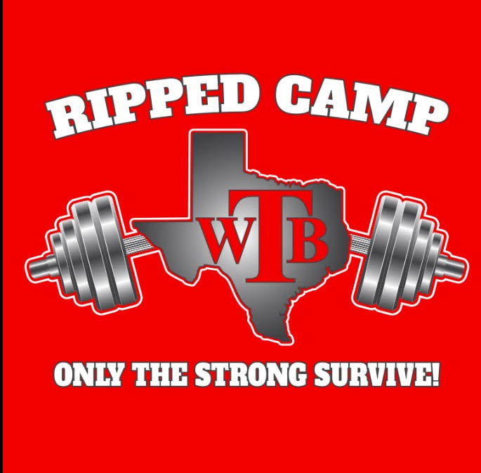 Sign Up for Ripped Camp Online!!!