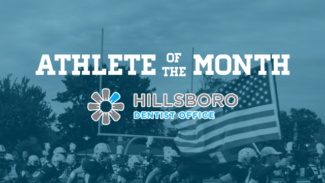VOTE: Hillsboro Dentist Office February Athlete of the Month