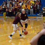 2/9 Girls Basketball Regional