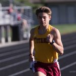 4/9 Track and Field Meet