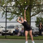 5/2 Lady Titan Tennis