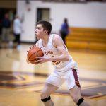 2-6-2020 Boys Basketball vs Southridge (JV included)