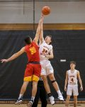 Titan Basketball vs Mater Dei 1-5-2021