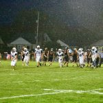 Varsity Football @ Cheboygan