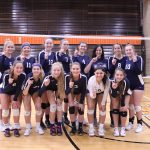 VB Conference Champs