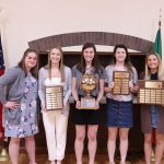 Girls Basketball Awards