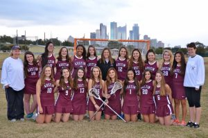 Austin High School Girls Lacrosse