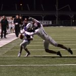 AHS vs. LBJ Football Photos